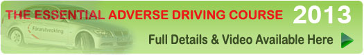 Essential Adverse Driving Course 2011